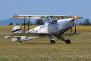 OE-AMG - Private Tatra T-131 Jungmann aircraft