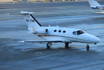 OE-FWD - Skytaxi Cessna 510 Citation Mustang