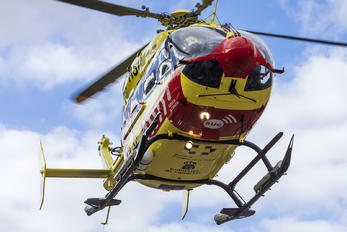 EC-MSD - Babcock M.C.S. Spain Eurocopter EC145