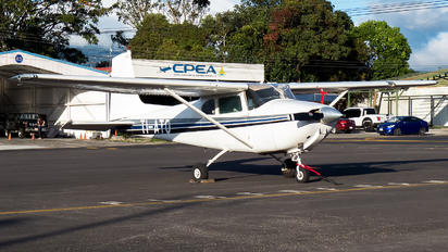 TI-ATO - Private Cessna 182 Skylane (all models except RG)