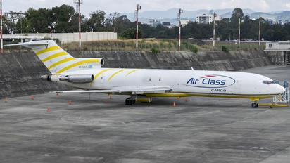CX-CAR - Air Class Cargo Boeing 727-200F (Adv)