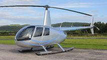 G-VVBL - Private Robinson R44 Astro / Raven aircraft