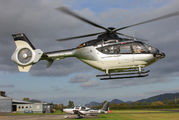 G-HOLM - Capital Air Services Eurocopter EC135 (all models) aircraft