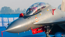 SB430 - India - Air Force Sukhoi Su-30MKI aircraft