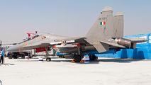 SB430 - India - Air Force Sukhoi Su-30MKI aircraft