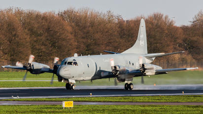 140101 - Canada - Air Force Lockheed CP-140 Aurora