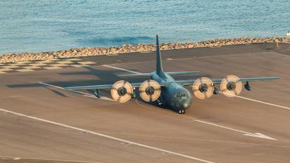 130340 - Canada - Air Force Lockheed CC-130H Hercules