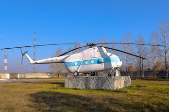 CCCP-06119 - Aeroflot Mil Mi-4