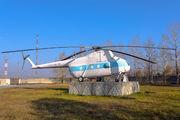 CCCP-06119 - Aeroflot Mil Mi-4 aircraft