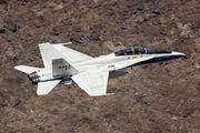 N846NA - NASA McDonnell Douglas F/A-18B Hornet aircraft