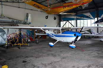 D-EVDI - Private Cessna 172 RG Skyhawk / Cutlass