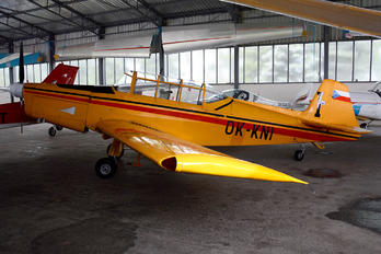 OK-KNI - Private Zlín Aircraft Z-226 (all models)