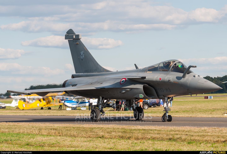 France - Air Force 108 aircraft at Radom - Sadków