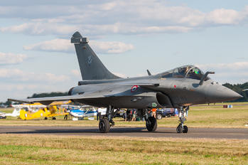 108 - France - Air Force Dassault Rafale C