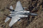 96-0200 - USA - Air Force McDonnell Douglas F-15E Strike Eagle aircraft