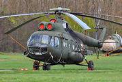 624 - Poland - Army Mil Mi-8T aircraft
