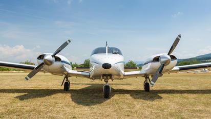 D-IOAK - Private Piper PA-34 Seneca