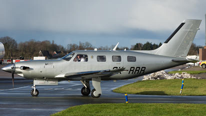 OK-RRR - Private Piper PA-46-M600