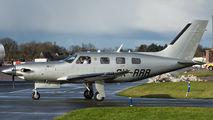 OK-RRR - Private Piper PA-46-M600 aircraft
