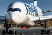 OH-LWI - Finnair Airbus A350-900 aircraft