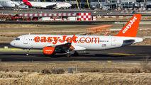 OE-IJK - easyJet Europe Airbus A320 aircraft