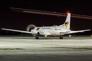 SE-MHE - West Atlantic British Aerospace ATP aircraft