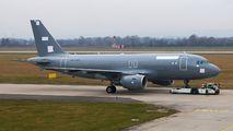 9H-AGN - Privajet Airbus A319 aircraft