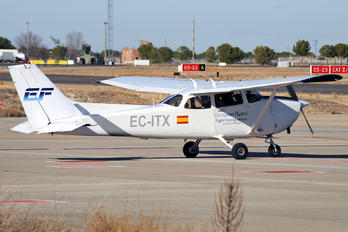 EC-ITX - European Flyers Cessna 172 Skyhawk (all models except RG)