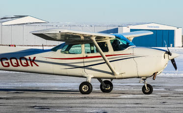 C-GQQK - Private Cessna 172 Skyhawk (all models except RG)