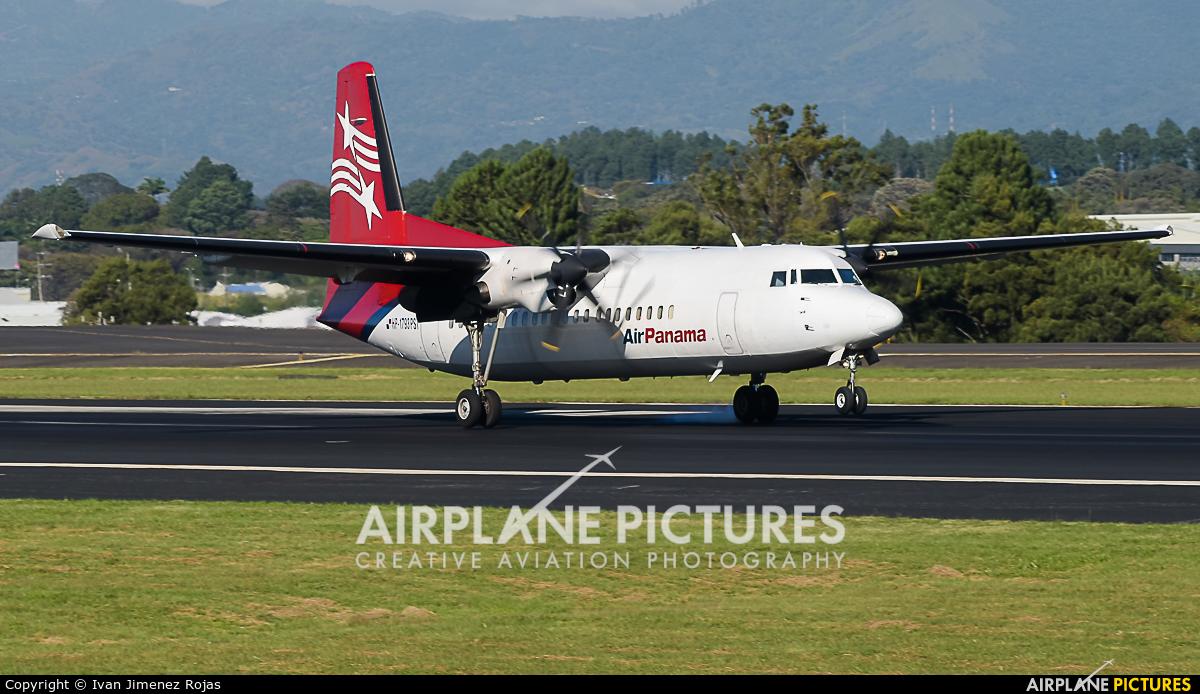 Air Panama HP-1793PST aircraft at San Jose - Juan Santamaría Intl