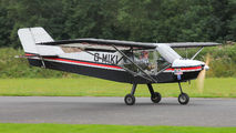 G-MIKI - Private Rans S-6, 6S / 6ES Coyote II aircraft