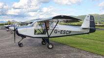 G-ESCP - Private Reality Aircraft Escapade aircraft