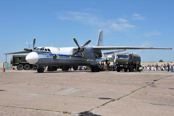 RF-93997 - Russia - Air Force Antonov An-26 (all models)