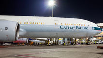 B-HNN - Cathay Pacific Boeing 777-300 aircraft