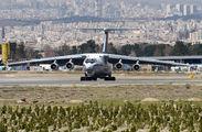 5-8209 - Iran - Islamic Republic Air Force Ilyushin Il-76 (all models) aircraft