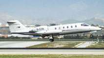 D-CTRI - Air Alliance Learjet 35 aircraft