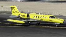 D-CEXP - Air Alliance Learjet 35 aircraft