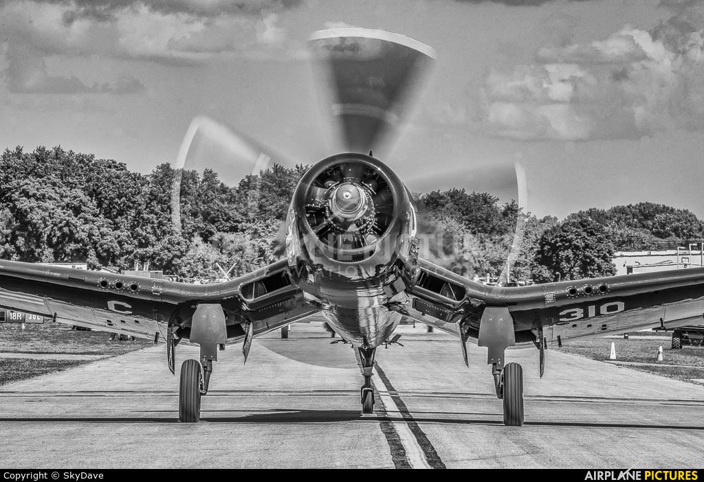 Private N72328 aircraft at Oshkosh - Wittman Regional
