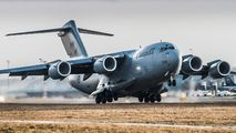 177705 - Canada - Air Force Boeing C-17A Globemaster III aircraft