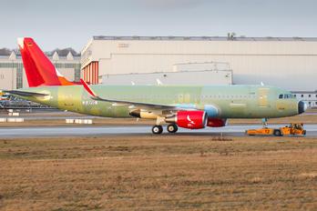 PR-OCH - Avianca Brasil Airbus A320