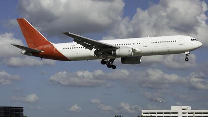 N796JM - Dynamic Airways Boeing 767-300ER