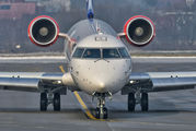 EI-FPS - SAS - Scandinavian Airlines (CityJet) Canadair CL-600 CRJ-900 aircraft