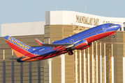 N795SW - Southwest Airlines Boeing 737-700 aircraft