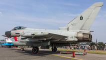 MM7279 - Italy - Air Force Eurofighter Typhoon S aircraft