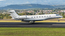 N999YY - Private Gulfstream Aerospace G650, G650ER aircraft