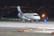 N605BS - Private Bombardier CL-600-2B16 Challenger 604 aircraft