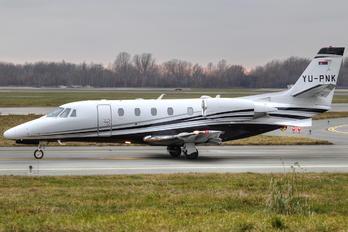YU-PNK - Air Pink Cessna 560XL Citation Excel
