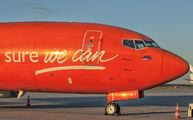 OE-IAT - TNT Boeing 737-400F aircraft