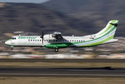 EC-MPI - Binter Canarias ATR 72 (all models) aircraft