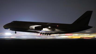 UR-82007 - Antonov Airlines /  Design Bureau Antonov An-124